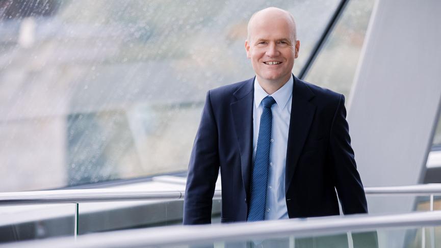 CDU: Ralph Brinkhaus kandidiert erneut für den Bundestag