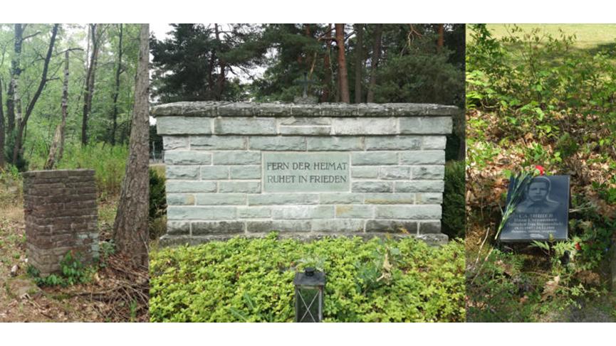 Bund fördert Gedenkstätte Stalag 326 mit 25 Mio. Euro