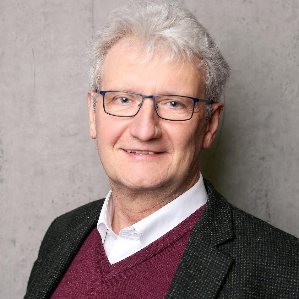 Dr. Heinrich Josef Sökeland