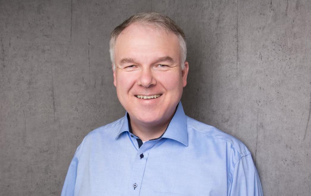 Peter Wiese