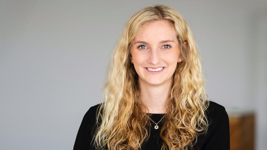 Berufung Lisa Elbracht in die Bundeskommissionen der Jungen Union Deutschlands