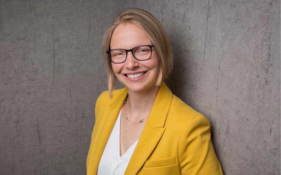 Helen Wiesner: Pragmatisches Handeln bestimmt Kreispolitik in der Krise