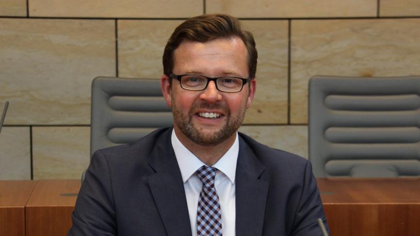 Land NRW fördert die Planungsbeschleunigung der TWE-Reaktivierung