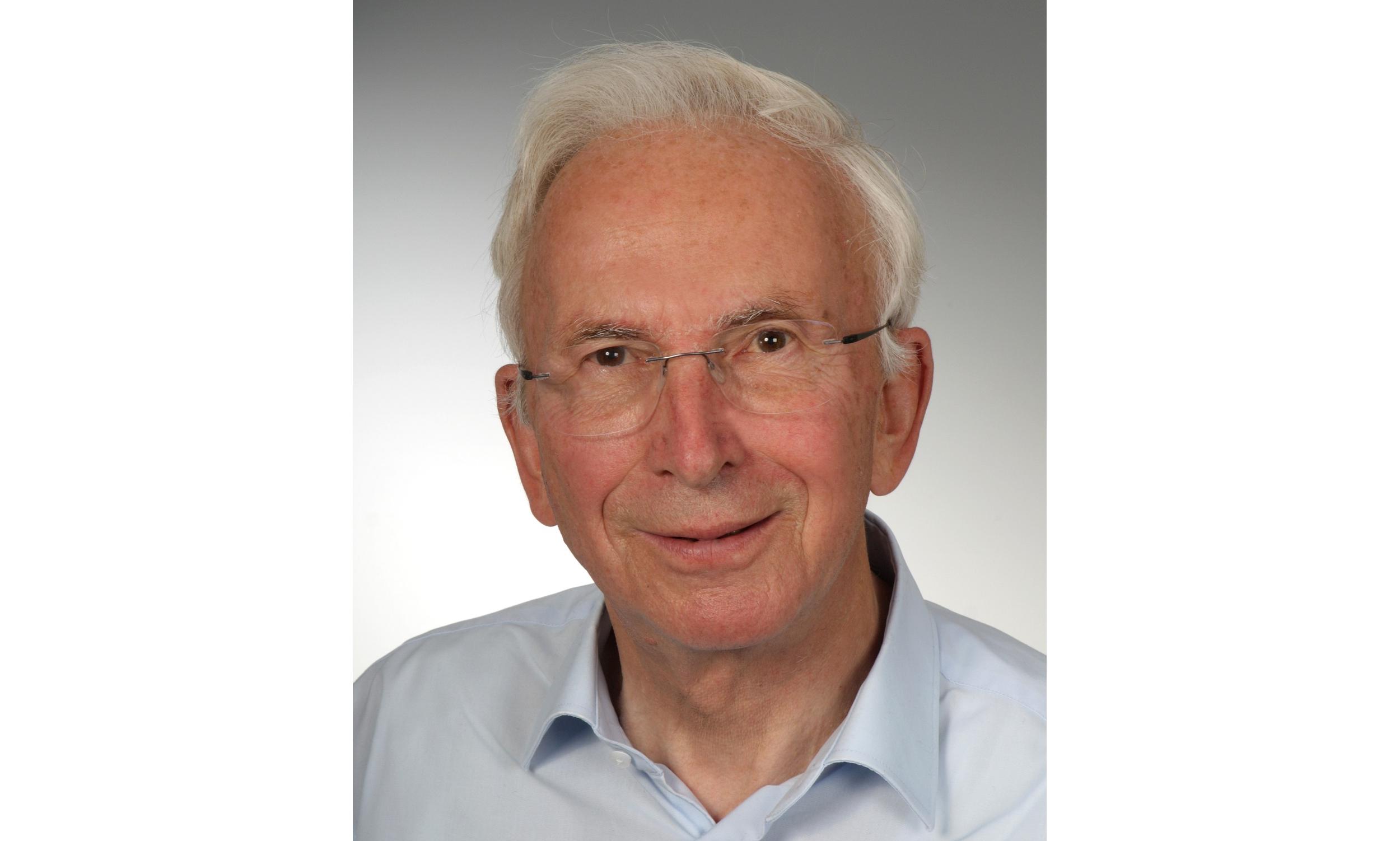 Arnold Weßling