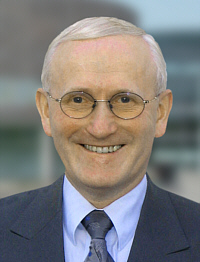 Dieter Mersmann sieht Ansätze, den negativen Trend der Unfallstatistik im Kreis Gütersloh zu stoppen.
