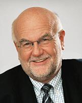 Will mit detaillierten Informationen die Gesundheitsversorgung im Kreis Gütersloh sicherstellen: Der CDU-Fraktionsvorsitzende Ludger Kaup.