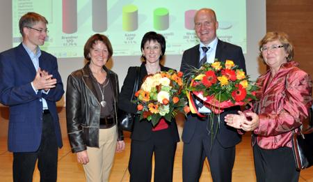 Ralph Brinkhaus gewinnt souverän das Dirketmandat