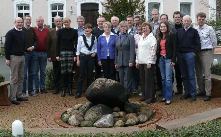 Klausurtagung des CDU-Kreisverbands Gütersloh