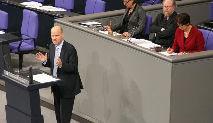 Ralph Brinkhaus MdB, Copyright Deutscher Bundestag