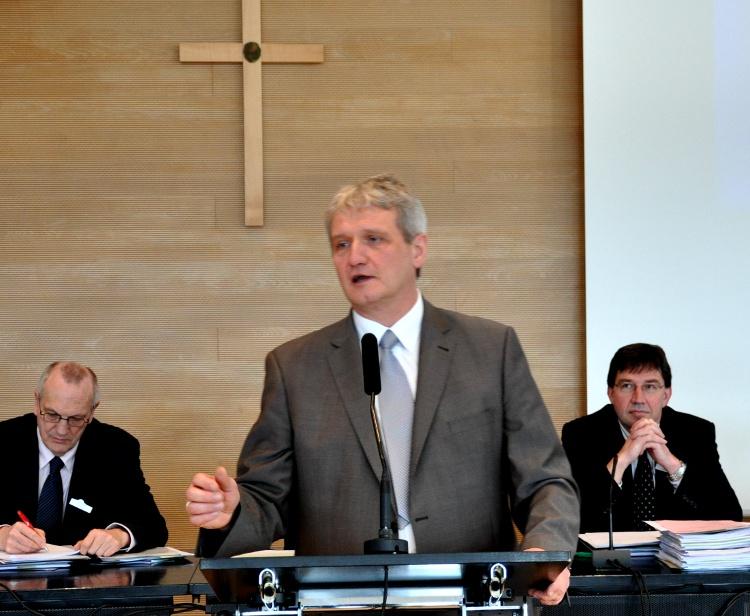 Dr. Heinrich Josef Sökeland: \