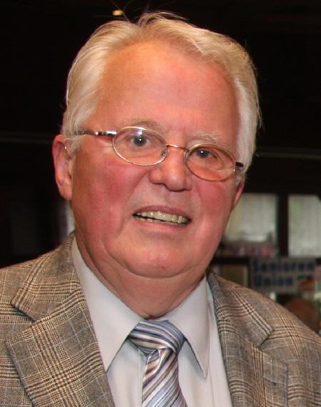 Hans-Rudolf Benteler