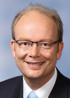 Wehrt sich gegen den Kommunal-Soli von Rot-Grün: André Kuper MdL