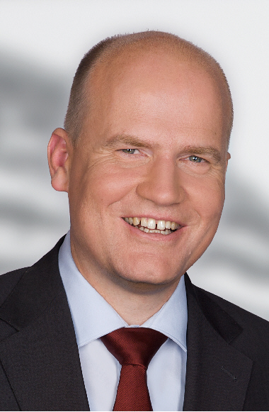CDU-Kreisvorsitzender Ralph Brinkhaus MdB