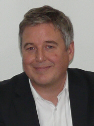 Stadtbaurat Henning Schulz