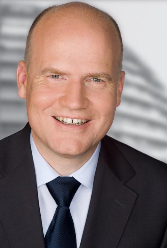 Ralph Brinkhaus MdB