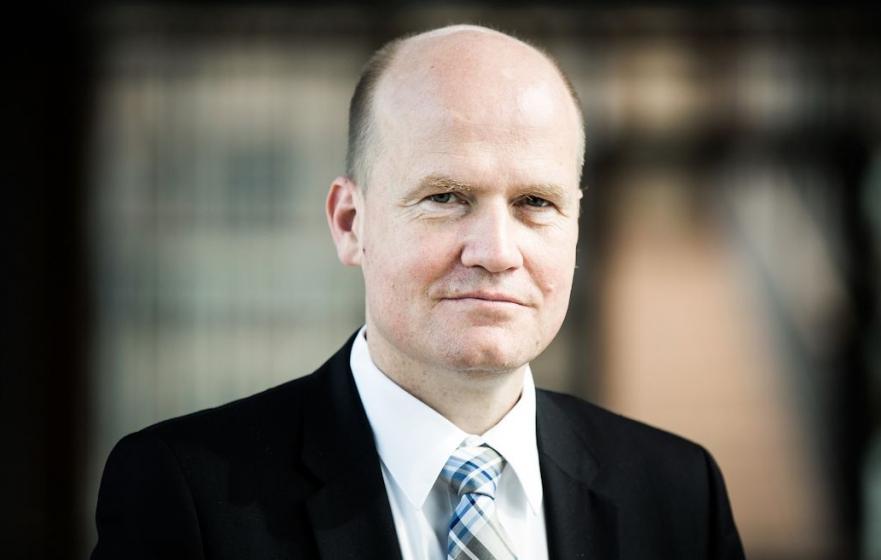 Stellvertretender CDU/CSU-Fraktionsvorsitzender Ralph Brinkhaus (Foto: Tobias Koch)